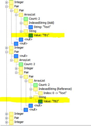 Asp net and an HiddenField inside a disable panel