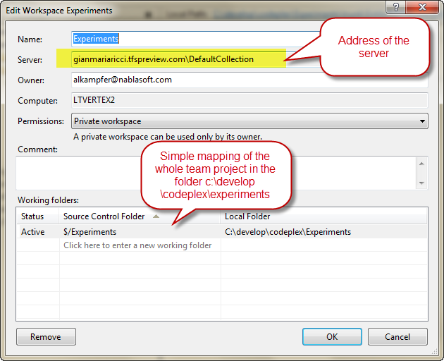 How to Add an Existing Project to TFS - DZone Agile