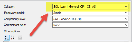 Installing SonarQUBE on windows and SQL Server – E&B Software