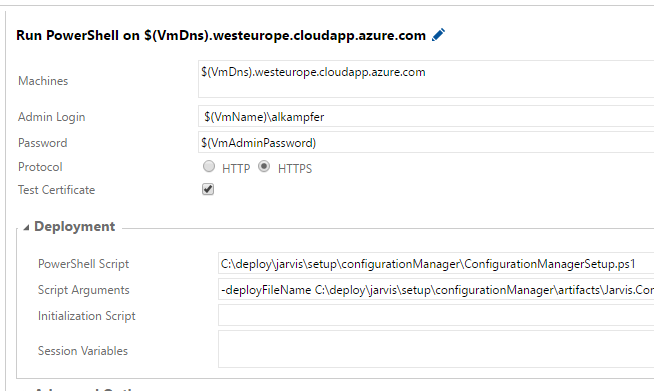 Release to Azure With Azure ARM Templates - DZone Cloud