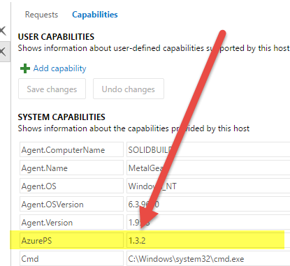 Release to Azure with Azure ARM templates – Alkampfer's Place