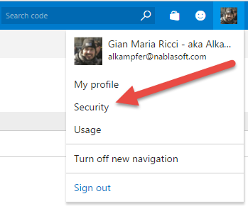 How to Import a Git Project With REST API Between VSTS Team Projects
