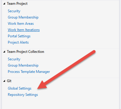 How to configure Visual Studio as Diff and Merge tool for